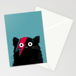 Cat Bowie Stationery Cards