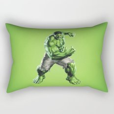 HULK Rectangular Pillow
