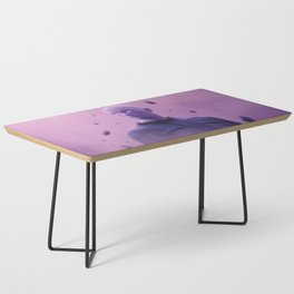 Skip Tracer Coffee Table