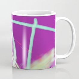 Fuscia Coffee Mug