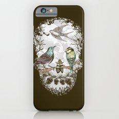 Nature's Skull II iPhone 6s Slim Case