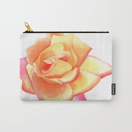 Batanes Rose Carry-All Pouch
