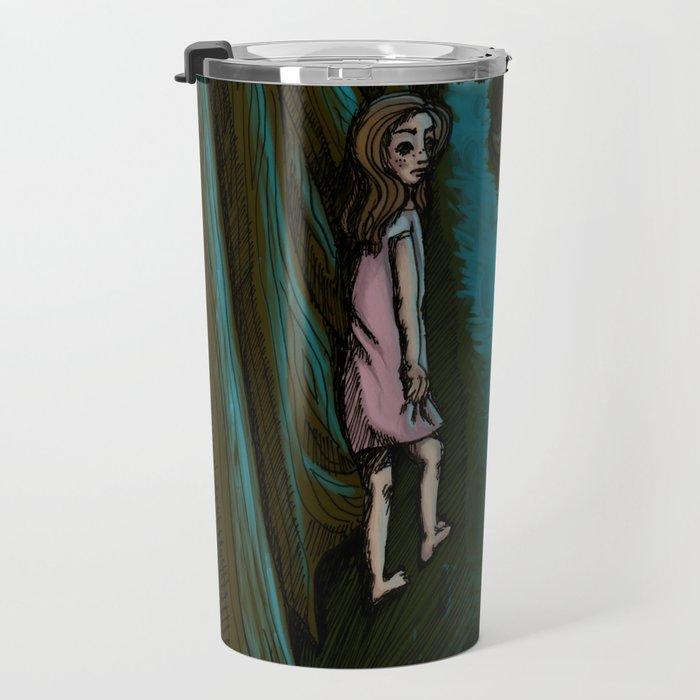 Childhoods End Travel Mug
