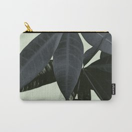 Pachira Aquatica #3 #foliage #decor #art #society6 Carry-All Pouch