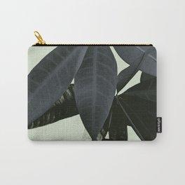Pachira Aquatica #3 #foliage #decor #art #society6 Carry-All Pouch