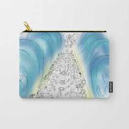 Passover Seder (without text) Carry-All Pouch