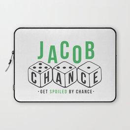 Jacob Chance Laptop Sleeve
