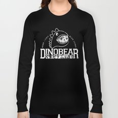 Vintage Dinobear Long Sleeve T-shirt