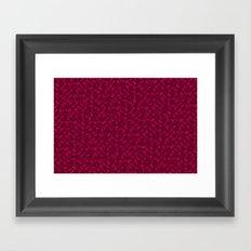 Control Your Game - Tradewinds Granita Framed Art Print