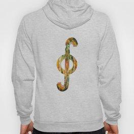 Contour Logo - Contour Integral solo Hoody