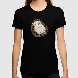 Plump Hedgehog T-shirt