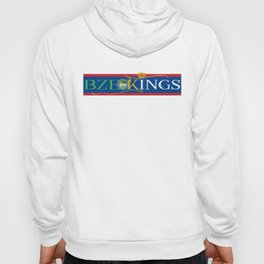 Belize Kings - Graphic Art & Tees for Royalty Hoody