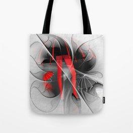 waterworld - fractal design Tote Bag
