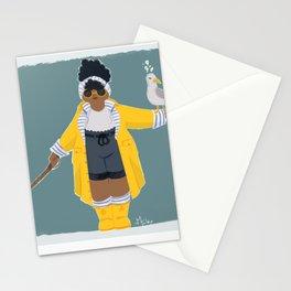 Kregin lit Stationery Cards