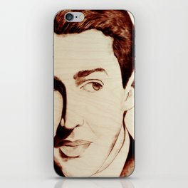 "James ""Jimmy"" Stewart iPhone Skin"