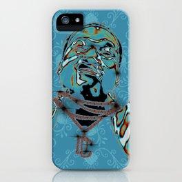 Meek Mill (2018) iPhone Case