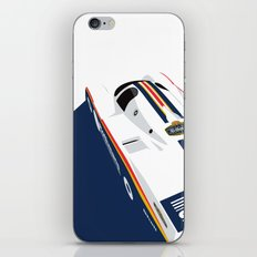 Porsche 962C, 1985 iPhone & iPod Skin