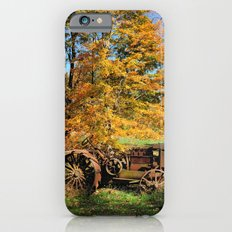 Here I'll stay iPhone 6s Slim Case