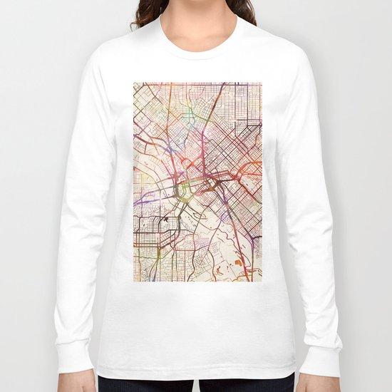 Dallas Long Sleeve T-shirt