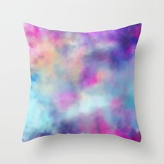 Dream Three Throw Pillow