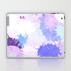 Watercolour Marble Laptop & iPad Skin