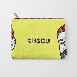 Zissou #2 Carry-All Pouch