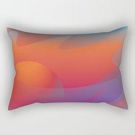 New Horizon Rectangular Pillow