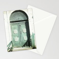 The Door - Venice Stationery Cards