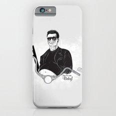 Heroes - The Man Slim Case iPhone 6s
