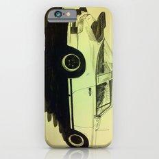 Porsche 911 SC Turbo Slim Case iPhone 6s