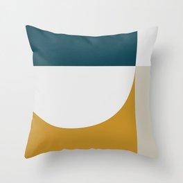 Contemporary 69 Throw Pillow