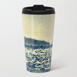 Vintage Lake Travel Mug
