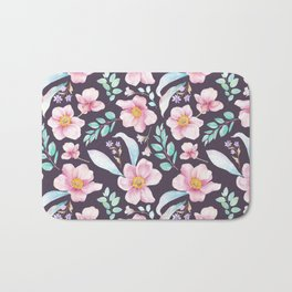 Spring is in the air #55 Bath Mat