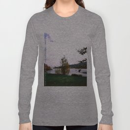 Every Leaf is a Flower - simple Long Sleeve T-shirt