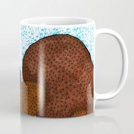 Siderastrea glynni Coral Coffee Mug