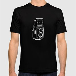 Rolleicord T-shirt