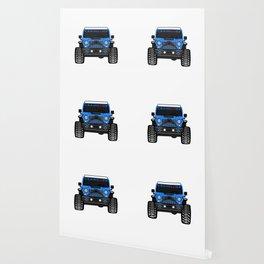 Bluebun Wallpaper