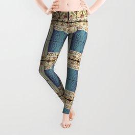 Pattern & colore Leggings