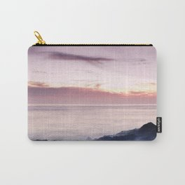 Oceans of Foreign Life Carry-All Pouch