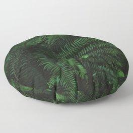 Fern Life Floor Pillow