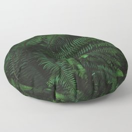 Fern Life Floor Pillow
