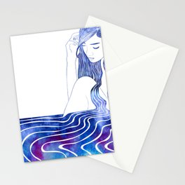 Nereid XVI Stationery Cards
