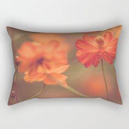Orange II Rectangular Pillow