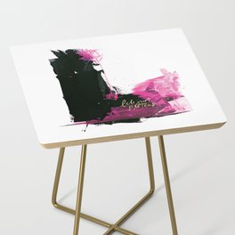 Let's Just Pretend Side Table