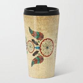 DREAM CATCHER Travel Mug