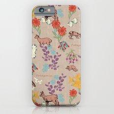Patagonia  Slim Case iPhone 6s