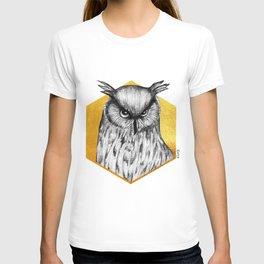 Totem - Eagle Owl T-shirt