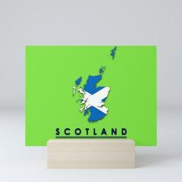 Scotland - Europe Mini Art Print