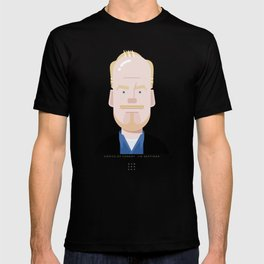 Comics of Comedy: Jim Gaffigan T-shirt