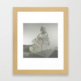 Stargazer XL 2000 Framed Art Print